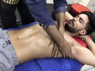 massage Gayporn gay