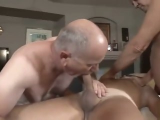 group sex Gayporn bareback