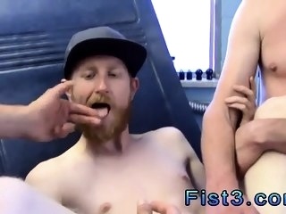 fetish (gay) Gayporn gaping (gay)