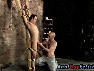 fetish (gay) bdsm (gay)